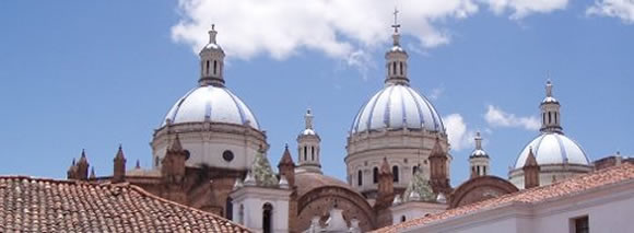 Cuenca City Tour with Cajas National Park