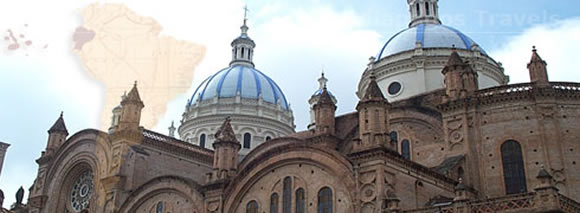 Cuenca City Tour - Two Days