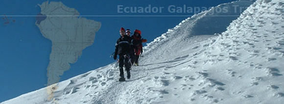 Cotopaxi North Face